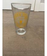 PIZZA PORT BREWING Pint Beer Glass San Diego CA Micro Brewery Craft Beer... - $12.00