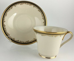 Lenox Eclipse Cup & saucer - $7.00