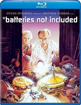 *Batteries Not Included (Blu-ray)