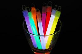 4 inch 10mm assorted glow sticks4 thumb200