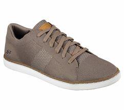 65088, SKECHERS, Lanson Revero, USA Men's Lace Up, Classic Fit, Casual Shoes image 9
