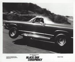 1977 Black Oak Conspiracy  8x10 Press Photo - $9.99