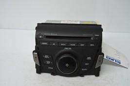2011-2014 Hyundai Azera Radio Cd Player Oem Radio 96560-3V4014X Tested Z40#014 - $106.43