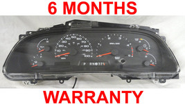2002-2003 FORD SUPER DUTY F250,F350 & EXCURSION, GAS AUTO INSTRUMENT CLU... - $193.00