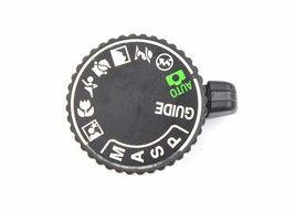 Nikon D3100 Top Cover Mode Dial Button Camera Replacement Repair Part - $27.99