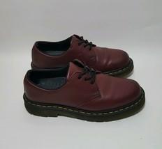 Dr Martens Oil Acid Fat Petrol Alkali resistant safety work shoes Mens 8... - $49.50