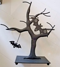 Halloween Bat Tree Candle Holder - €14,43 EUR