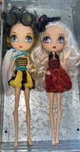 "La Dee Da Bee Party -  Ladybug Garden Tea Party- Doll Spin Master 10"" 2010 - $19.99"