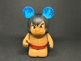 "DISNEY Vinylmation 3"" Park Set 1 Jungle Book Mowgli Loose - $11.87"