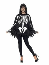 Skeleton Kit, Unisex, Halloween Adult Fancy Dress, One Size #AU - £14.96 GBP
