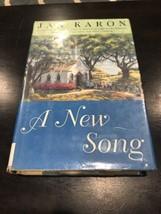 A Mitford Roman : A New Song 5 par Jan Karon (1999, Couverture Rigide) - $11.52