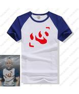 Hunter X Hunter T Shirt Japan New Anime Hunter Isaac Netero Cosplay T-Shirt - $26.86