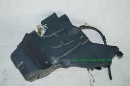 05-10 Honda Odyssey Power Sliding Door Lock Latch Assembly Driver Left - LH image 4