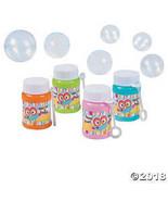 """You're A Hoot"" Mini Bubble Bottles - $8.99"