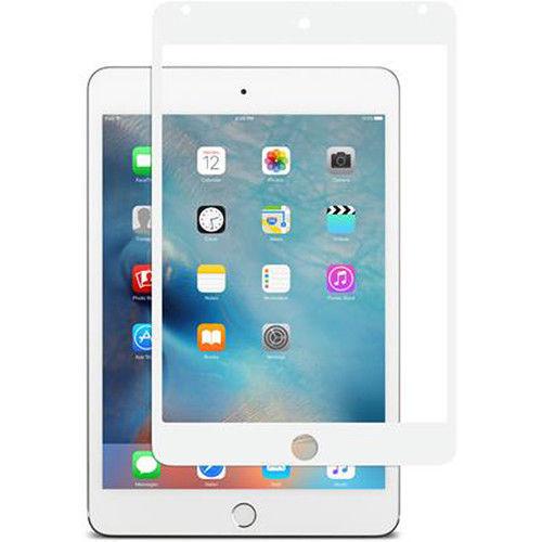 Moshi iVisor AG Anti-Glare Screen Protector for iPad mini 4 White Free Delivery