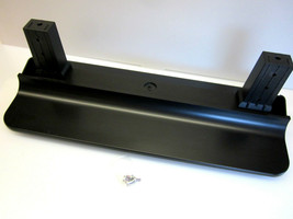 "Sanyo 37"" DP37647 TV Stand 1AA2SDM0169 With screws and felt pads - $42.95"