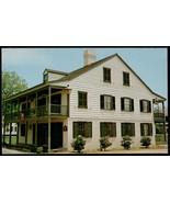 Tivoli High House Postcard Florida Pensacola Seville Square Historic Dis... - $14.99