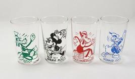 Antique LOT 1930's Walt Disney Goof Donald Duck Minnie Mouse Horsecollar Glasses - $242.99