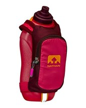 Nathan SpeedDraw Plus Hydration Pack, Sparkling Cosmo - $574,47 MXN