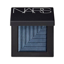 NARS Dual Intensity ARCTURUS Navy Indigo Blue Eye Shadow 0.05oz/1.5g Shi... - $14.85