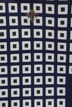 NWT Tory Burch Kerrington Square Tote Green Milano Shoulder Bag New  $298 image 7