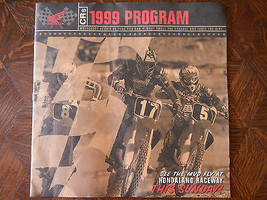 99 Honda Cr Série Programme Nos Oem DEALER'S Sales Feuille Literature Brochure - $90.07