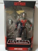 Marvel Legends Infinite Series Ant-Man Antman 6 Inch Action Figure - $41.13