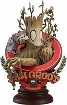 Buono Sorriso Azienda Marvel Manga Variante - Groot Superlog Ver. Completo - $99.42