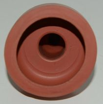 Miller Manufacturing Company Snap-On Lamb Nipple Red Rubber Package 2 image 4