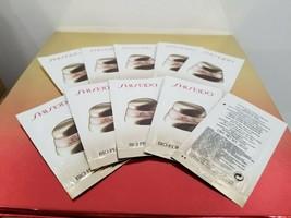 10 X Shiseido Bio Performance Advanced Super Restoring Cream Pack 1.5 ml... - $16.83