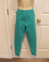 New/ Pkg  Newport News carribean  sea Leggings Machine Wash  Small - $16.82