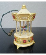Hallmark Carousel Horse Ornament by Tobin Fraley 1996 NO BOX - $8.90