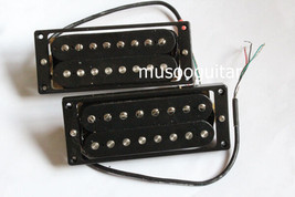 One set Open High Output 8 string electric Humbucker Pickups - $39.59