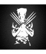 car00474| Decal   Wolverine - $3.25+
