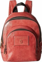 Marc Jacobs Women's Mini Double Pack Backpack, Canyon Pink, One Size - ₨20,016.70 INR