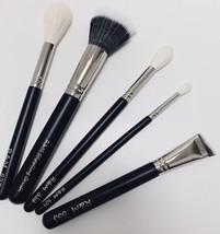 R&M 5pc Face Makeup Brush Set  - $43.00