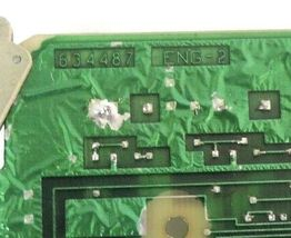 ALLEN BRADLEY 634487 INTERFACE MEMORY MODULE ENG - 2 image 5