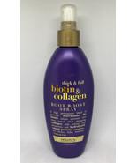 OGX Thick & Full Biotin & Collagen Root Boost Spray 6oz - $59.99