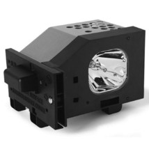 Electrified TY-LA1000 TYLA1000 Osram Neolux Bulb In Housing For PT52LCX65 - $53.44
