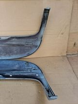 91-93 Cadillac Fleetwood 60 Special FWD Rear Wheel Well Fender Skirts Fillers  image 8