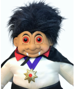 "Russ Troll Doll Count Dracula RARE Vampire Halloween JUMBO 27"" X-LARGE Toy - $1,500.00"