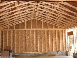 Plans How To Build Your Own Custom Size Wood Scissor Roof