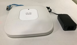Cisco Air-Lap1142N-AK-9 Wireless Access Point Bundled/AC Adapter/Console... - $24.99