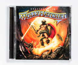 Molly Hatchet - Greatest Hits - $6.00