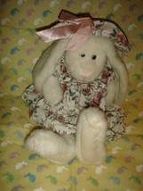 Boyds Bears Julip O'harea Bunny Rabbit - $15.99