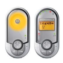 Motorola Digital Audio Baby Monitor with Room Temperature Monitoring and... - $49.99