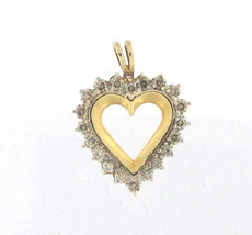 Women's 14kt Yellow Gold Charm - $399.00