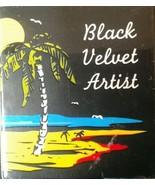 Black Velvet Artist Paint Set NIB - $5.95