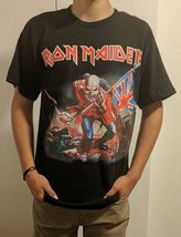 Iron Maiden Trooper T Shirt - $12.99