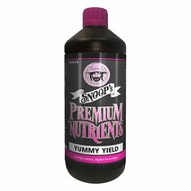Snoop's Premium Nutrients Yummy Yield 1ltr 0-0-0.15 - $65.93